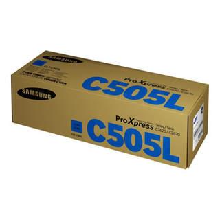 SU035A – Samsung CLT-C505L