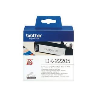 DK22205 – Brother DK-22205