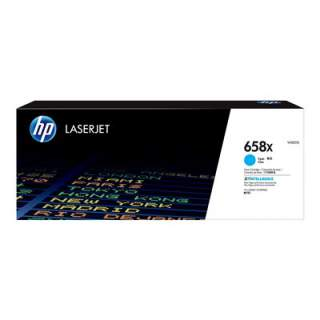 W2001X – HP 658X