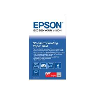 C13S450187 – Epson Proofing Paper Standard