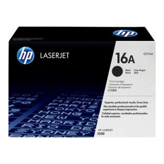 Q7516A – HP 16A