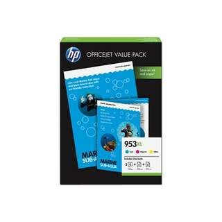 1CC21AE – HP 953XL Office Value Pack