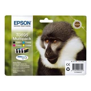 C13T08954010 – Epson T0895 Multipack
