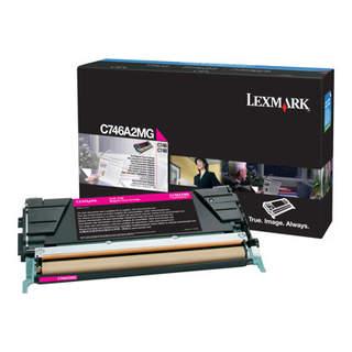 C746A1MG – Lexmark
