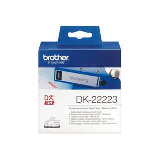 DK22223 – Brother DK-22223