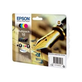 C13T16264012 – Epson 16 Multipack