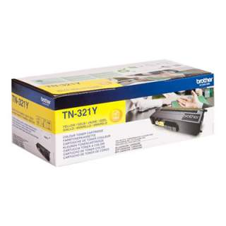 TN321Y – Brother TN321Y