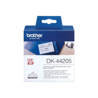 DK44205 – Brother DK44205