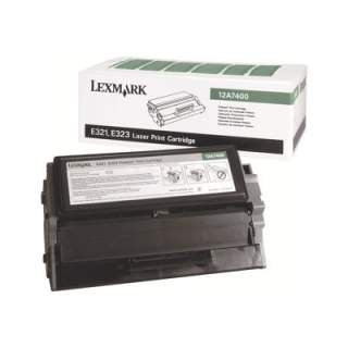 12A7400 – Lexmark