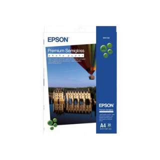 C13S041743 – Epson Premium Semigloss Photo Paper