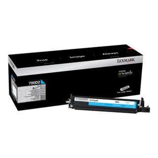 70C0D20 – Lexmark 700D2