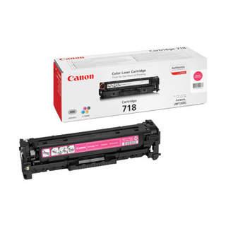 2660B002 – Canon 718 Magenta