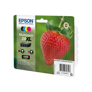 C13T29964022 – Epson 29XL Multipack