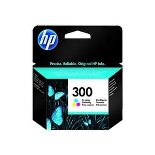 CC643EE#301 – HP 300