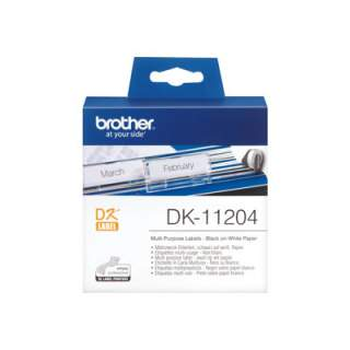 DK11204 – Brother DK-11204