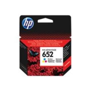 F6V24AE#BHK – HP 652