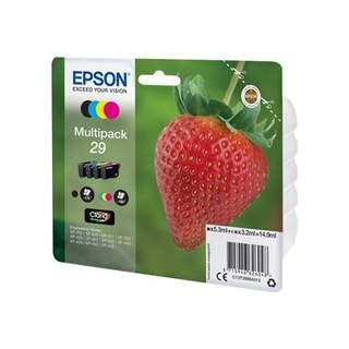 C13T29864022 – Epson 29 Multipack