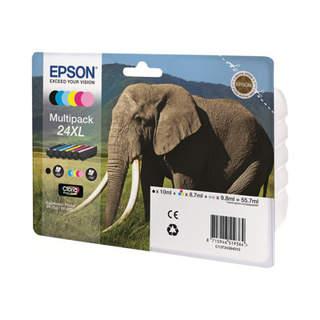 C13T24284011 – Epson 24 Multipack