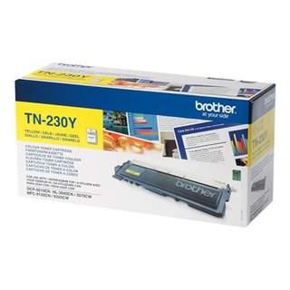 TN230Y – Brother TN230Y
