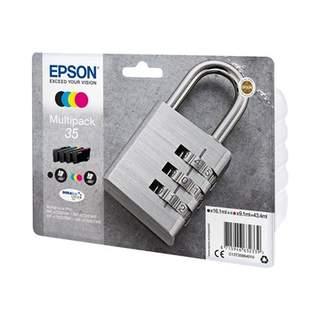C13T35864010 – Epson 35 Multipack