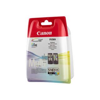 2970B010 – Canon PG-510 / CL-511 Multi pack
