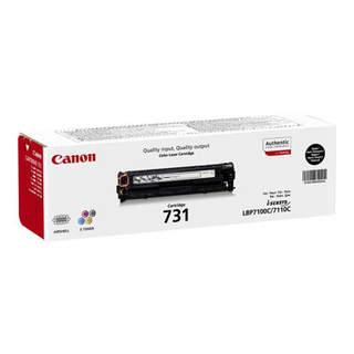 6272B002 – Canon 731 BK