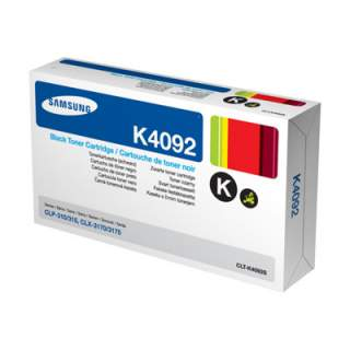 SU138A – Samsung CLT-K4092S