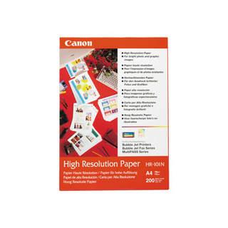 1033A002 – Canon HR-101