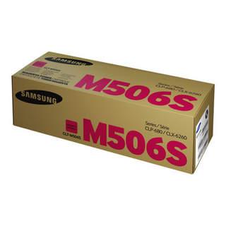 SU314A – Samsung CLT-M506S