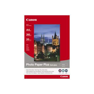 1686B072 – Canon Photo Paper Plus SG-201