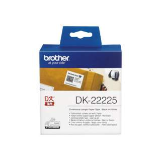 DK22225 – Brother DK-22225