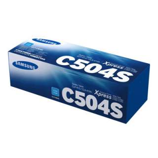 SU025A – Samsung CLT-C504S