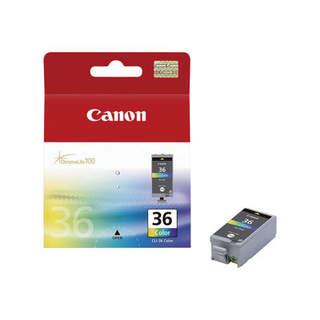 1511B001 – Canon CLI-36 Color