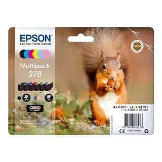 C13T37884010 – Epson Multipack 378