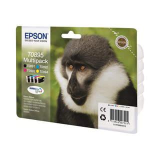 C13T08954020 – Epson T0895 Multipack