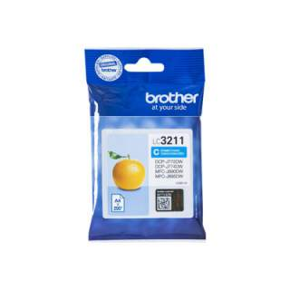 LC3211C – Brother LC-3211C