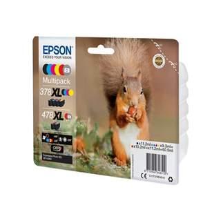 C13T379D4010 – Epson 478XL Multipack