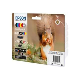 C13T379D4020 – Epson 478XL Multipack