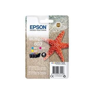 C13T03U54010 – Epson 603 Multipack