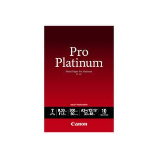 2768B018 – Canon Photo Paper Pro Platinum