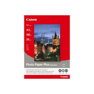 1686B026 – Canon Photo Paper Plus SG-201