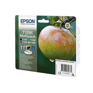 C13T12954012 – Epson T1295 Multipack