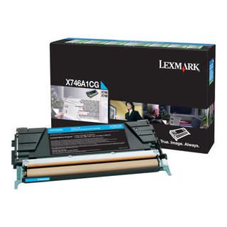 X746A1CG – Lexmark