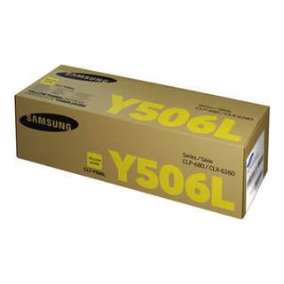SU515A – Samsung CLT-Y506L