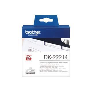 DK22214 – Brother DK-22214