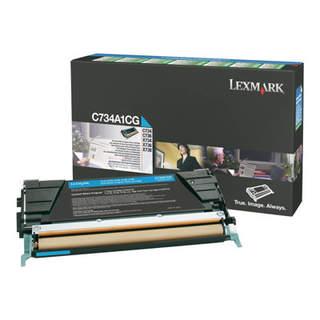 C734A1CG – Lexmark