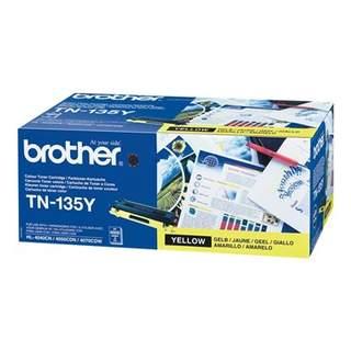 TN135Y – Brother TN135Y