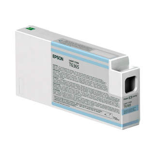 C13T636500 – Epson UltraChrome HDR