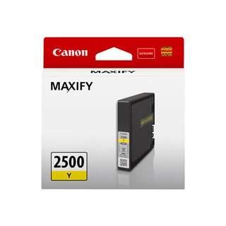 9303B001 – Canon PGI-2500 Y