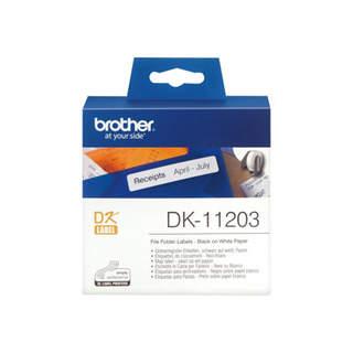 DK11203 – Brother DK-11203